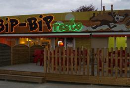 Bip Bip Resto Saint-Vigor-le-Grand