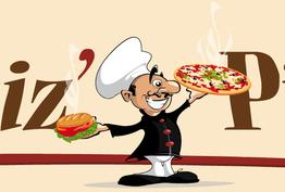 Artiz'pizza Lunéville