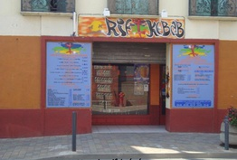 Le Rif Kebab Ille-sur-Têt