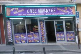 Chez Momo 63 Paris 14