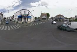 M C des Deux Communes Clichy-sous-Bois