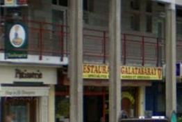 Restaurant Galatasaray Colombes