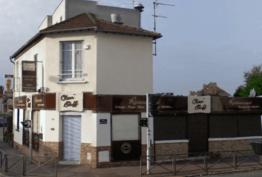 Class Bouff Tremblay-en-France