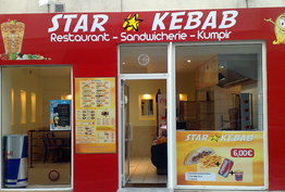 Star Kebab Clermont-Ferrand