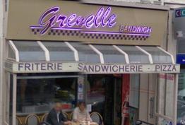 Grenelle Sandwich Paris 15