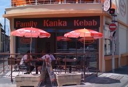 Kanka Family Kebab Pont-du-Château