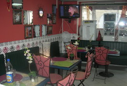 Riad Camellia Marsillargues