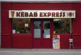 Kebab Express Chevilly