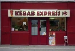 Kebab Express Chevilly