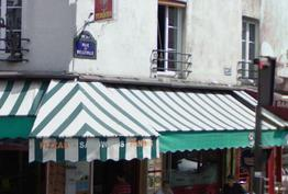 Grec Doner Kebab Paris 19