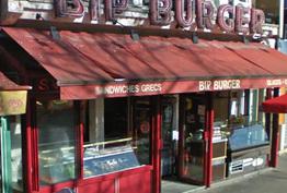 Bip Burger Paris 18
