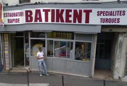 Batikent Paris 20