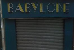 Le Babylone Paris 11