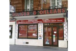 Délices d'Orléans Paris 14