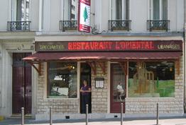 L'Oriental Paris 19