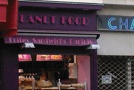 Planet Food Paris 14