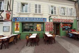 Nazar Kebab Evreux