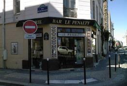 Le Penalty Paris 14