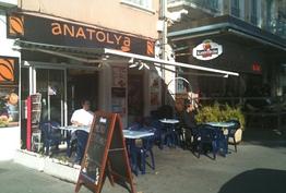 Anatolya Chalon-sur-Saône