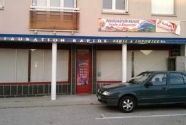 Le gout d'orient kebab Beaumont-Hague