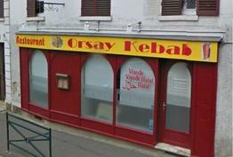 Orsay Kebab Orsay