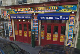 Europe Pigalle Paris 09
