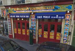 Europe Pigalle Paris 09