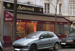 Anood Paris 15