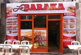 La Baraka Nantes