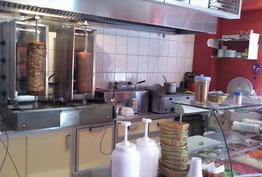 Dost Grill Pizza & Kebap Mommenheim