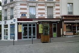 Restaurant Naline Paris 14