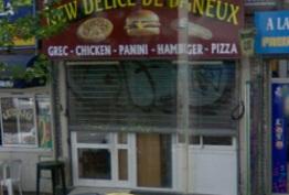 New Delice de Bagneux Bagneux