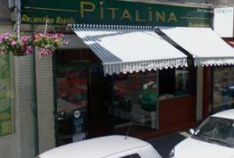 Pitalina Colombes