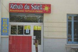 Kebab du Soleil Perpignan