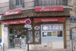 Savour Paris 15