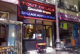 Tout Delice Paris 18