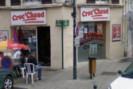 Croc'Chaud Bagneux