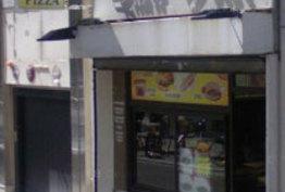 Quart Diner Paris 17