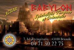 Babylon Brioude