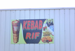 Kebab Rif Bulgnéville
