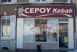 Cepoy Kebab Cepoy