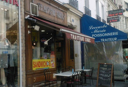 Traiteur Grec Paris 15