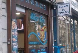 Cheaper Food Paris 13