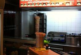 King Kebab Chatte