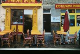 Penjab Kebab Combourg