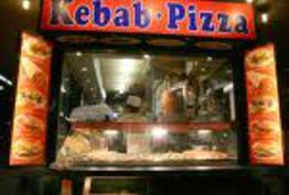 Turkish kebab & Pizzas Saint-Julien