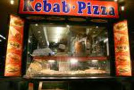 Turkish kebab & Pizzas Saint-Julien