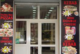 Assalit Kebab Nice