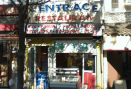 L'Entracte Paris 12