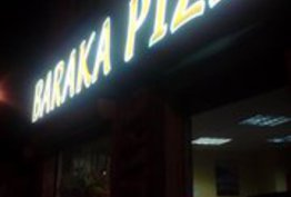 Baraka'pizz Flers-en-Escrebieux